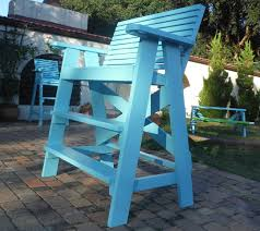 Patio Furniture St Augustine Fl st augustine lifeguard and tennis umpire chairs
