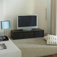 meuble en rotin pour veranda meuble télévision rotin solabe 3630