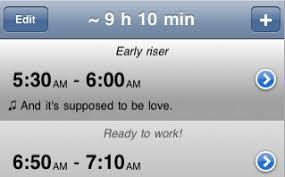 Iphone Alarm Meme - best alarm clock apps for iphone ios alarm clocks