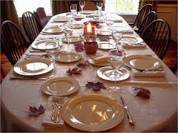 how to set a dinner table correctly how to set a dining table correctly table designs