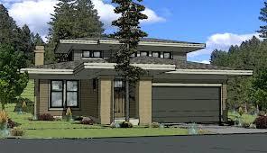 contemporary prairie style house plans modern prairie style homes bullishness info