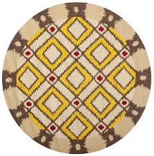 Round Indoor Rugs by Yellow Area Rug Beautiful Pictures Photos Of Remodeling