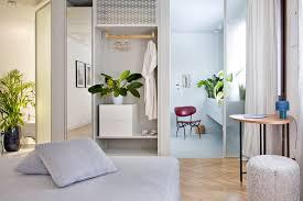 salle de bain dans la chambre comment ouvrir sa salle de bains sur la chambre