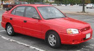 2000 hyundai accent information and photos zombiedrive