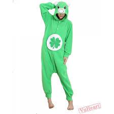 women u0026 men lucky bear kigurumi onesies pajamas costumes