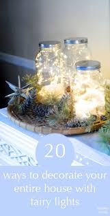 Decorating With Christmas Lights All Year Round by Best 25 Christmas Lights Bedroom Ideas On Pinterest Christmas
