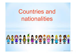 45 free esl nationalities powerpoint presentations exercises