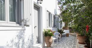 chambre d hote paros location de chambres à paros naoussa villa klery