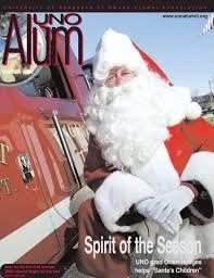 uno alum winter 2004 by uno magazine issuu