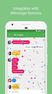 how to imessage on android app airmessage imessage on android testers wanted android