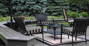 Outdoor Deck Furniture by Gossen Deck Furniture