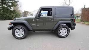 jeep tank for sale 2015 jeep wrangler sport tank fl636744 redmond seattle