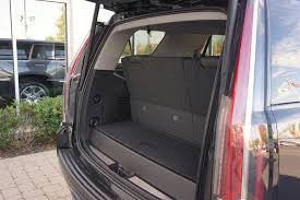 cadillac minivan new 2018 cadillac escalade premium luxury collection northbrook