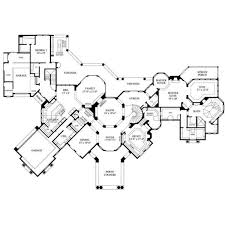large luxury house plans 678 best houseplans facades images on house