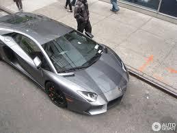 Lamborghini Gallardo Grey - lamborghini aventador lp700 4 23 may 2012 autogespot