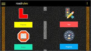 provisional licence zimbabwe highway code tests android apps