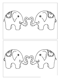 coloring pages spot spot the difference coloring pages and print spot the