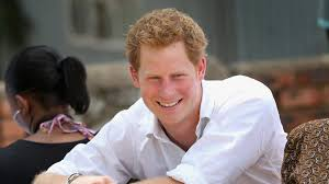 Prince Harry by Prince Harry Should Be King The Royal Family U0027s Ace Card
