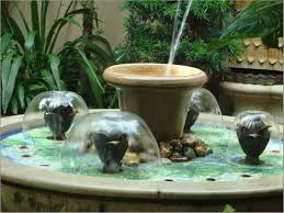 outdoor lowes fountains high low drinking fountain tabletop