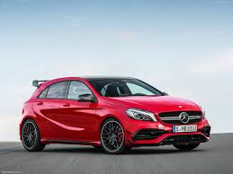 mercedes a45 mercedes a45 amg 4matic 2016 picture 4 of 64
