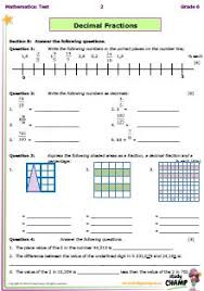 15 best mathematics grade 4 to 6 images on pinterest