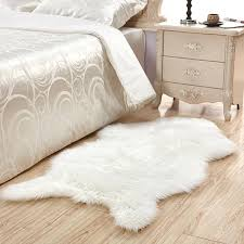 Soft Area Rugs Fluffy Carpet For Bedroom Image Of Fluffy Rugs Bedroom Soft Fluffy
