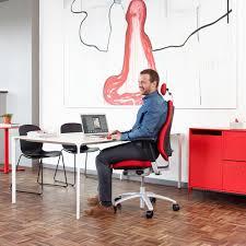 Used Office Furniture Victoria Australia Ergonomic Office Chairs Designed For Maximum Support And Comfort