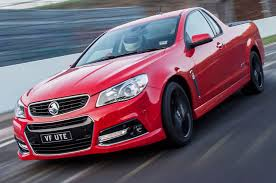 holden ute ss gm reportedly ending holden production in 2016 motor trend wot