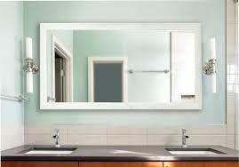 Antique Bronze Bathroom Mirrors Antique Bathroom Mirrors Bikepool Co