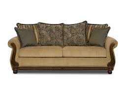 simmons antique memory foam sofa united furniture outback antique simmons queen sleeper the classy home