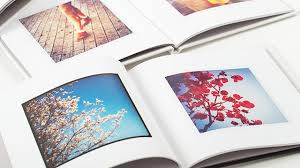 Making A Photo Album Instagram And Facebook Books Your Social Media Pictures In A