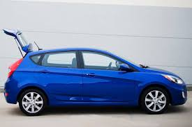 hyundai accent used 2013 hyundai accent for sale pricing features edmunds