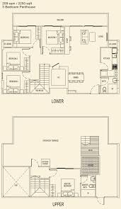 rosewood floor plan parc rosewood condo findpropertylisting your best real estate portal