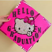 hello graduation already did it once will be doing it again for college graduation