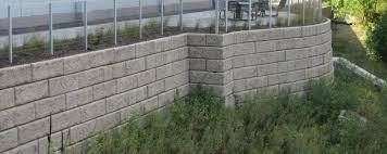 retaining wall systems hy grade precast concrete