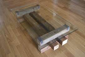 reclaimed wood round coffee table reclaimed wood and glass coffee table kosas kinda reclaimed wood