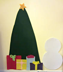 decorate the felt christmas tree toddler activity how to run a