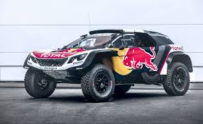 new peugeot sports car new peugeot 3008dkr maxi to debut at silk way rally