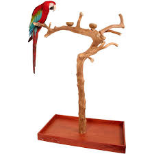 java tree stands and tabletop java stands tree bird stands