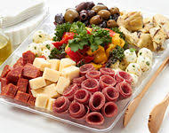 shop for cold appetizers for fast delivery freshdirect