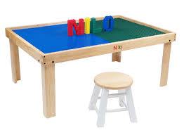 Children S Lego Table N51n Nilo Multi Activity Childrens Play Table Lego Tables