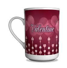 Designer Coffee Mug Online by Valentine U0027s Day Designs Sawgrass