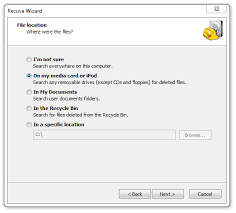 recuva for android recover deleted files on your android squid tooth