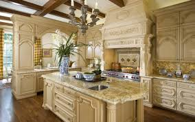 kitchen country white cabinets french country kitchen lighting