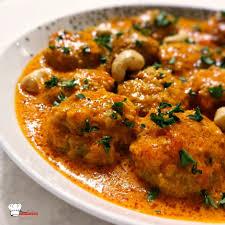 boulettes de viandes à l indienne recette cookeo mimi cuisine