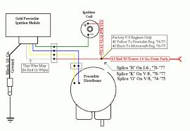 accel hei distributor wiring diagram diagram wiring diagrams for