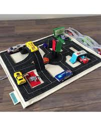matchbox car play table bargains on wheels toys playmat matchbox car play mat