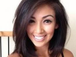 coupe de cheveux visage ovale coupe 2015 femme visage allonge par coiffure visage