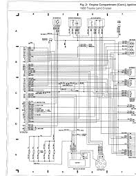 1989 toyota wiring diagram 89 toyota pickup tail light wiring