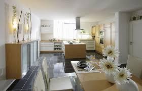 küche offen küchenplanung mein eigenheim